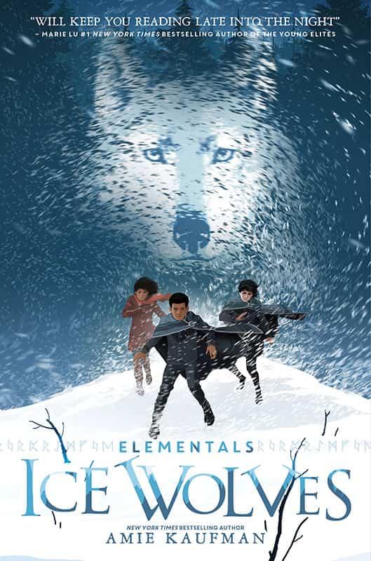 Výsledek obrázku pro ice wolves