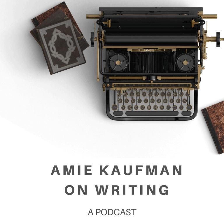 Writing Unreliable Narrators (Season 2, Episode 10)